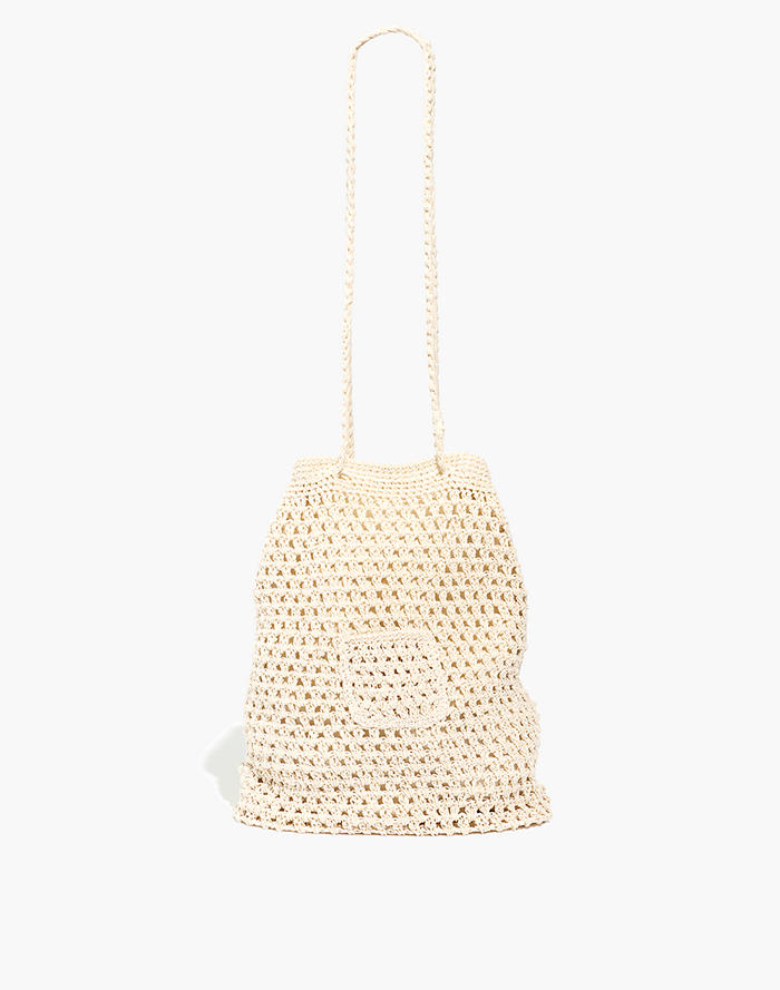 Paloma Wool Morgui Crocheted Bag