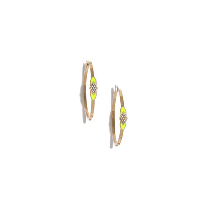 Shapecut Earrings