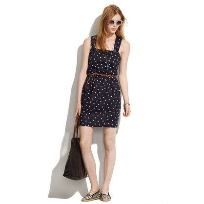 "Sess�n™ Polka-Dot ""Walk With Me"" Dress"