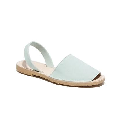 Plomo® Menorquina Flat Sandals