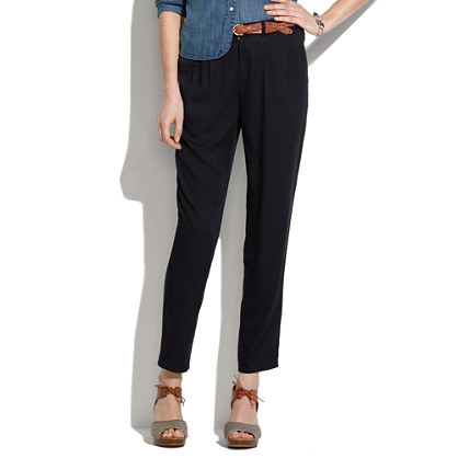 Delancey Trousers