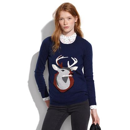 Oh Dear Sweater