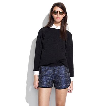 Shimmerweave Shorts