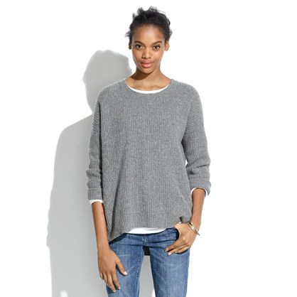 Viewpoint Sweater
