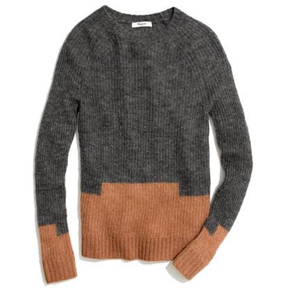 Colorstep Sweater