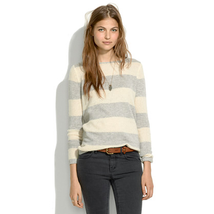 Softstripe Sweater