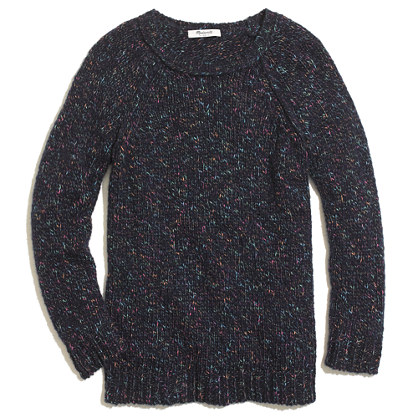 Softfleck Sweater