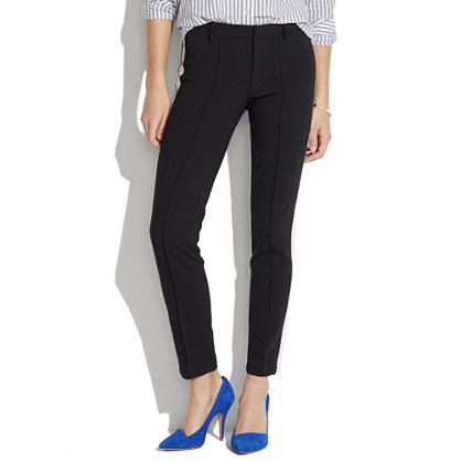 Skinny Tuxedo Trousers