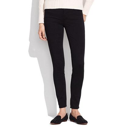 Skinny Skinny Sateen Pants