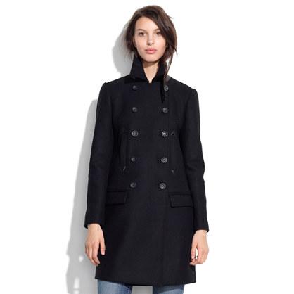 Promenade Coat