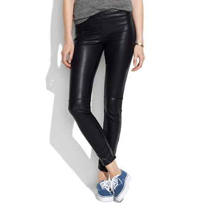 [BlankNYC] Vegan Leather Pants