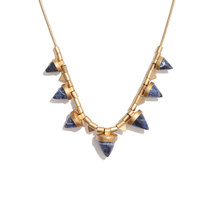 Bluestone Necklace