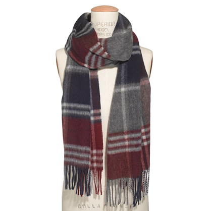 Barbour® Kindar Check Scarf