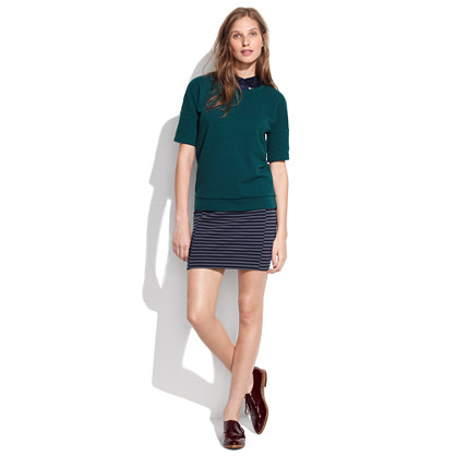Ridgestripe Skirt
