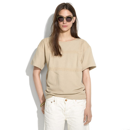 See by Chloé® Short-Sleeve Sweatshirt