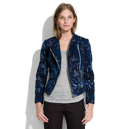 See by Chloé® Asymmetrical Zip Jacket