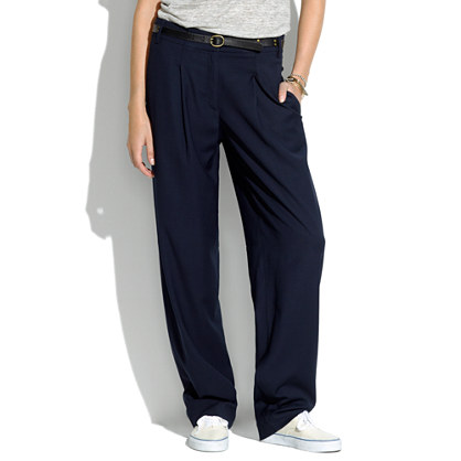 See by Chloé® Pleated Trousers
