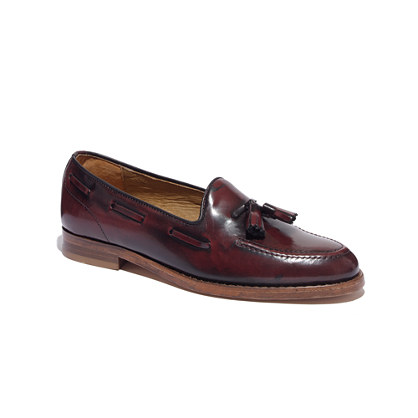 H by Hudson™ Stanford Tassel Loafers