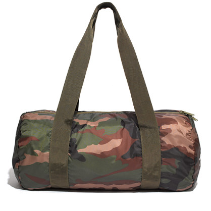 Herschel Supply Co.® Packable Duffel Bag