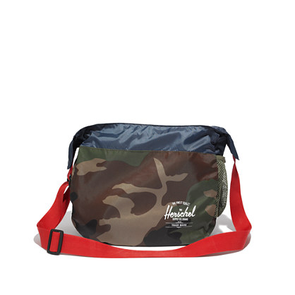 Herschel Supply Co.® Packable Messenger Bag