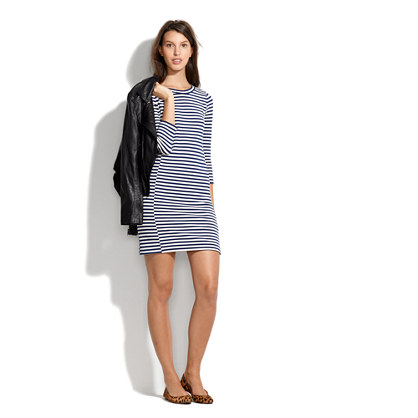 Striped Gondola Dress