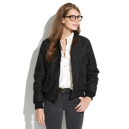 Chimala® Reversible Codelane Deck Jacket