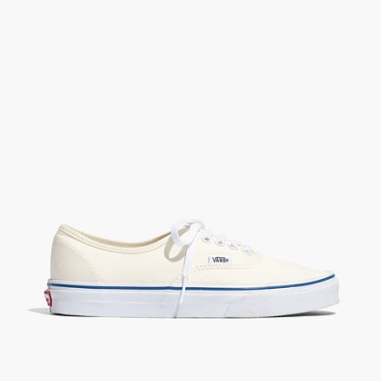 Vans® Unisex Authentic Sneakers