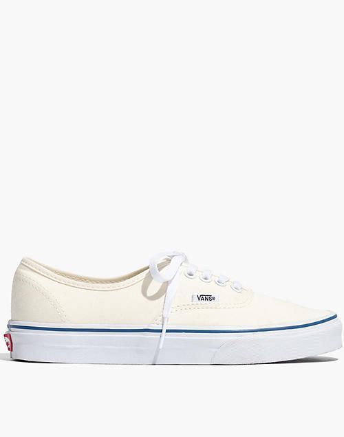 689bf64133e66b Vans® Unisex Authentic Sneakers