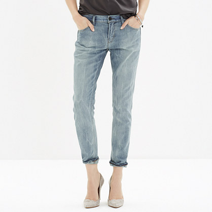 SkarGorn™ Thorn Slim Slouch Jeans