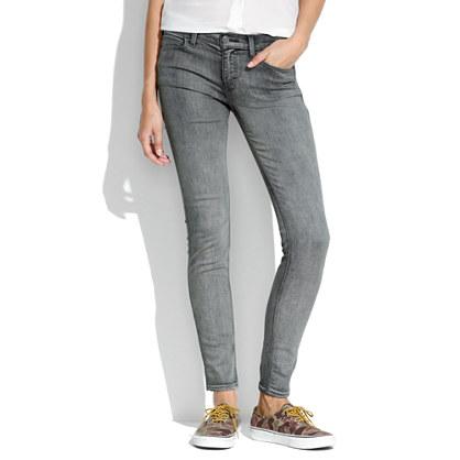 SkarGorn™ Bones Skinny Jeans