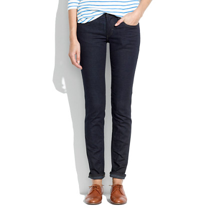 SkarGorn™ Stix Slim Straight Jeans