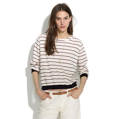 Rachel Comey Legend Striped Sweater