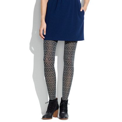 Hansel from Basel™ Pattern Grammer Tights