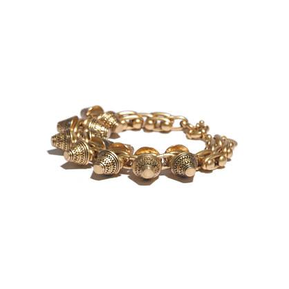 Etchstamp Bracelet