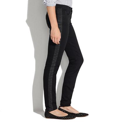 Skinny Skinny Tuxedo Jeans