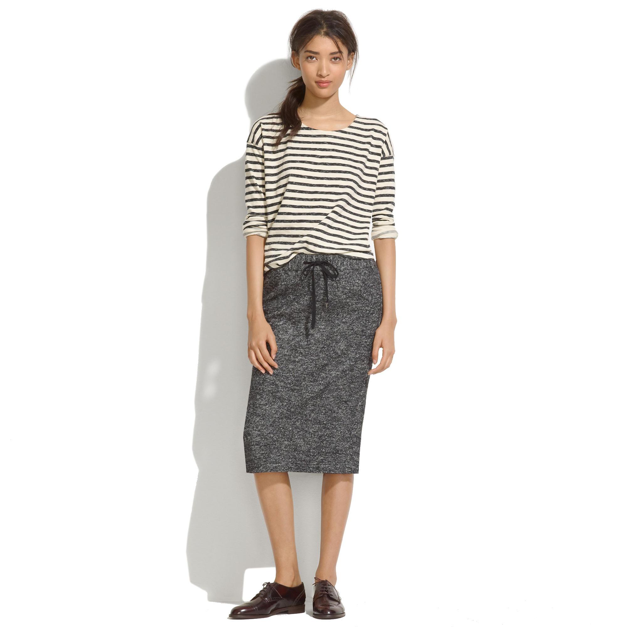 game plan skirt : skirts | madewell