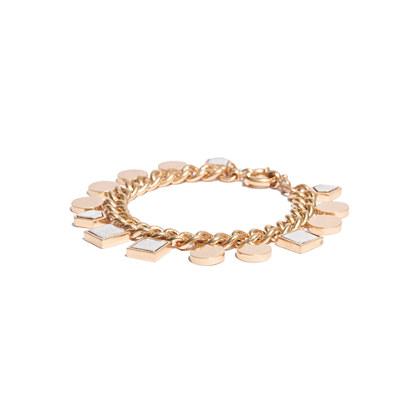 Geochain Bracelet