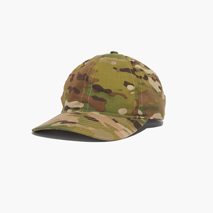 FairEnds™ Camo Baseball Hat