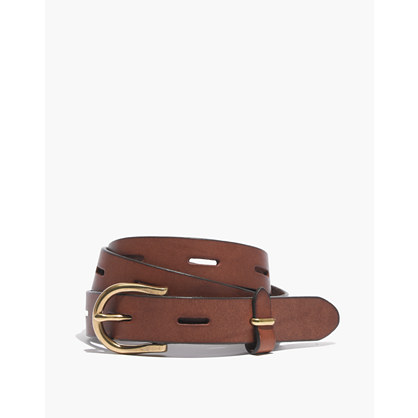 Backcountry Belt