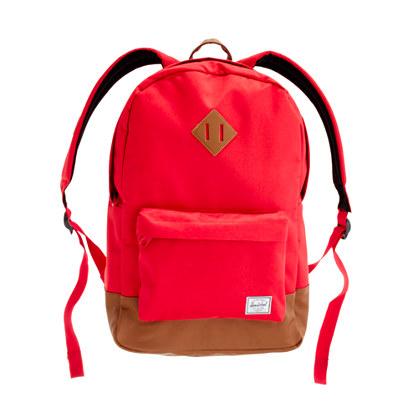 Herschel Supply Company® heritage backpack