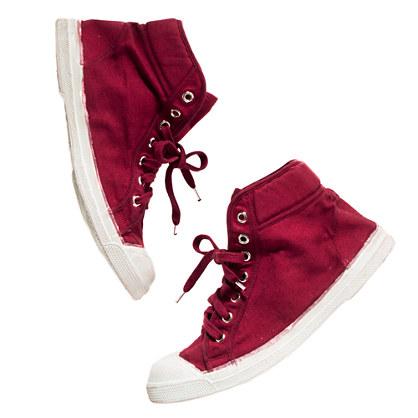 Bensimon® High-Top Sneakers