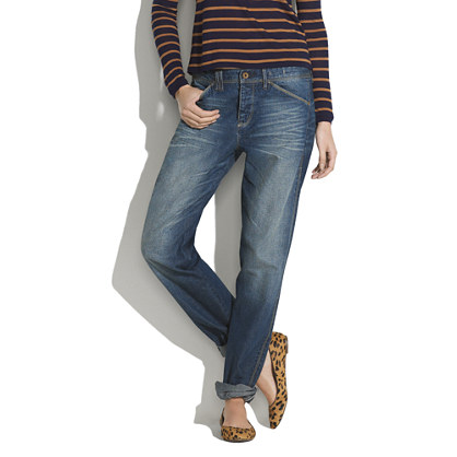 Rivet & Thread Painter Jeans