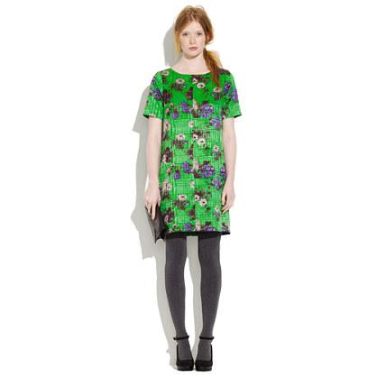 Mossbluff Dress