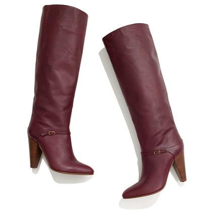 The Alcove Boot