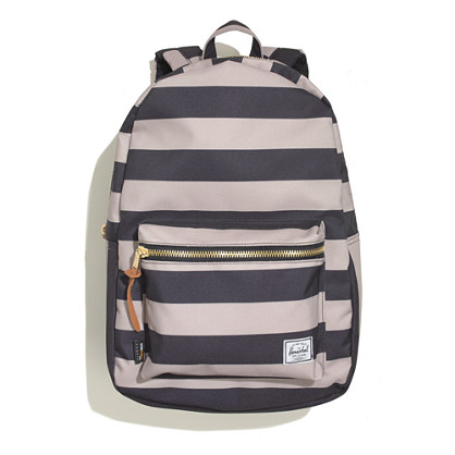 Herschel Supply Co.® Settlement Striped Backpack