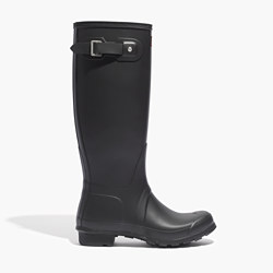 Hunter® Buckle-Back Tall Wellies