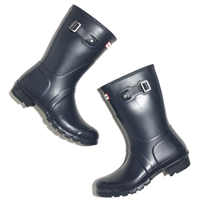 Hunter® Original Short Wellies