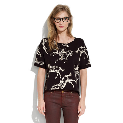 Horseplay Lazyday Sweatshirt
