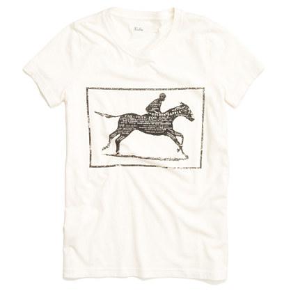 Horsepower Tee