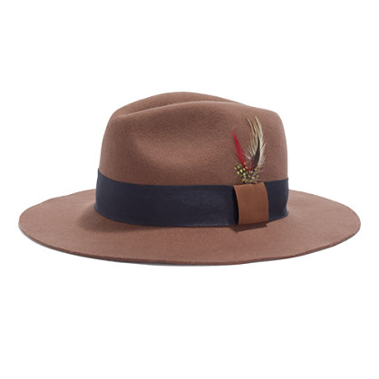 Biltmore® For Madewell Floppy Hat